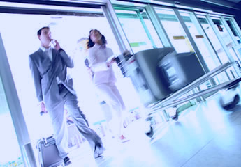 Business Travel and Airport Transfers